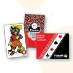 Geschenk: Kartenspielebox